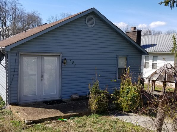 4 bed 2 bath Single Family at 721 Burchfield St Maryville, TN, 37804 is for sale at 70k - 1 of 4