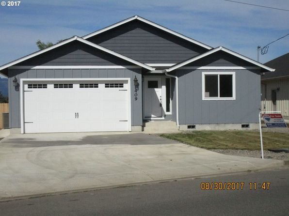 3 bed 2 bath Single Family at 409 S State St Sutherlin, OR, 97479 is for sale at 235k - 1 of 18