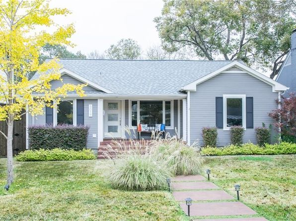 3 bed 2 bath Single Family at 5019 W Hanover Ave Dallas, TX, 75209 is for sale at 765k - 1 of 24