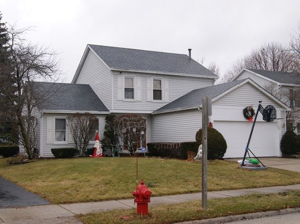 3 bed 3 bath Single Family at 522 Harris Dr Buffalo Grove, IL, 60089 is for sale at 370k - 1 of 16