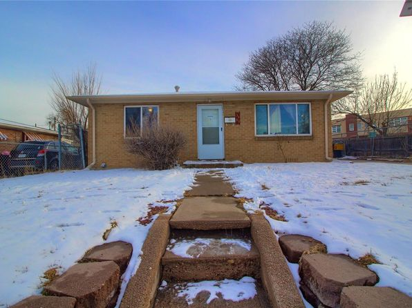 2 bed 1 bath Single Family at 3490 W LOUISIANA AVE DENVER, CO, 80219 is for sale at 260k - 1 of 20