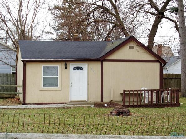 2 bed 1 bath Single Family at 833 Gould St Northwood, OH, 43619 is for sale at 40k - 1 of 15
