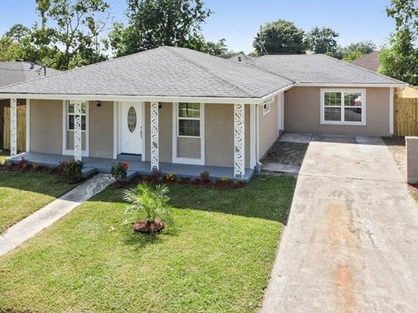 3 bed 2 bath Single Family at 7608 Trapier Ave New Orleans, LA, 70127 is for sale at 160k - 1 of 11