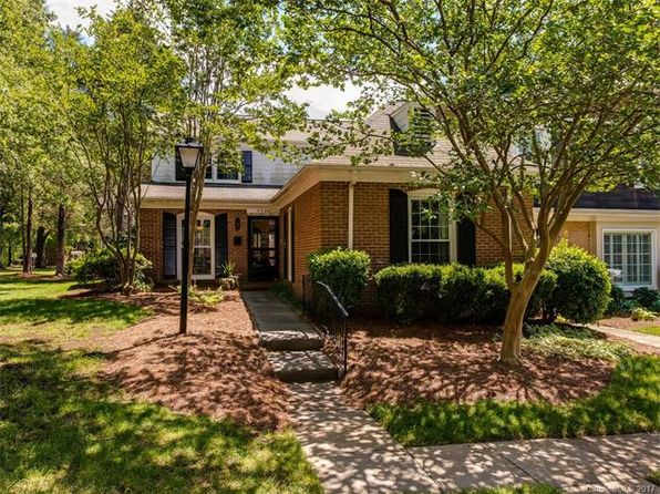3 bed 3 bath Townhouse at 4409 Simsbury Rd Charlotte, NC, 28226 is for sale at 285k - 1 of 21