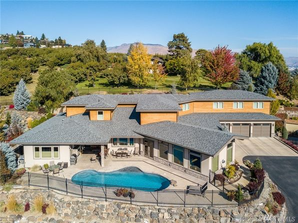 5 bed 6 bath Single Family at 905 Surry Rd Wenatchee, WA, 98801 is for sale at 1.10m - 1 of 25