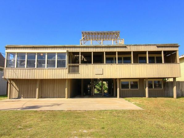 5 bed 5 bath Single Family at 310 DOLPHIN LN PORT ARANSAS, TX, 78373 is for sale at 499k - 1 of 40