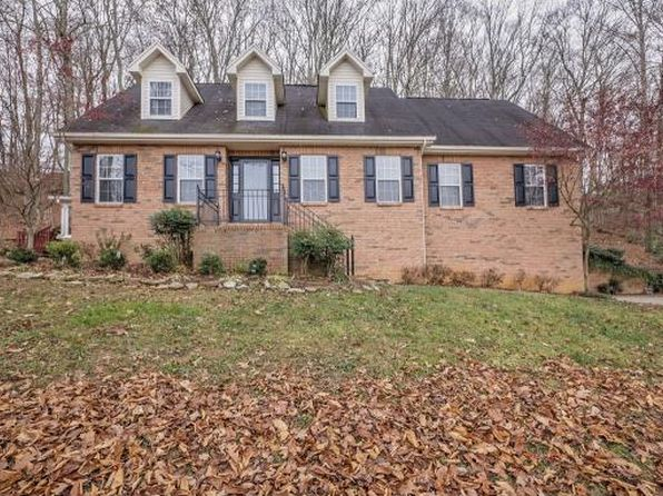 4 bed 3 bath Single Family at 283 Ascot Dr Kingsport, TN, 37663 is for sale at 293k - 1 of 36
