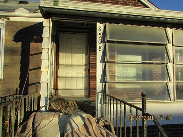 3 bed 1 bath Single Family at 8508 Plainview Ave Detroit, MI, 48228 is for sale at 9k - 1 of 25