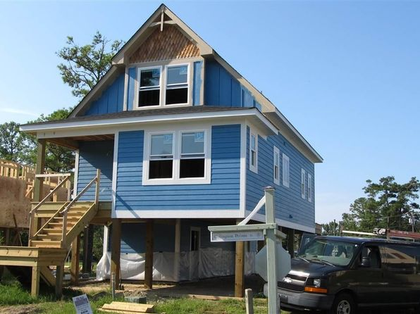 3 bed 3 bath Single Family at 106 Colington Point Dr Kill Devil Hills, NC, 27948 is for sale at 299k - 1 of 32
