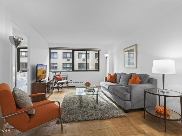 1 bed 1 bath Cooperative at 16 W 16th St New York, NY, 10011 is for sale at 785k - 1 of 9