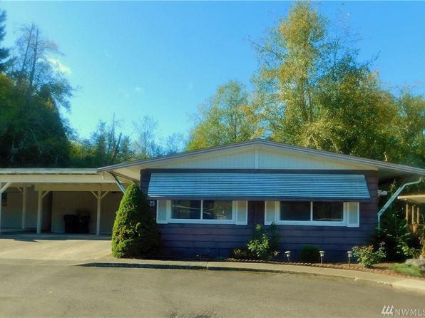 2 bed 1.75 bath Single Family at 1841 Trosper Rd SW Tumwater, WA, 98512 is for sale at 30k - 1 of 13