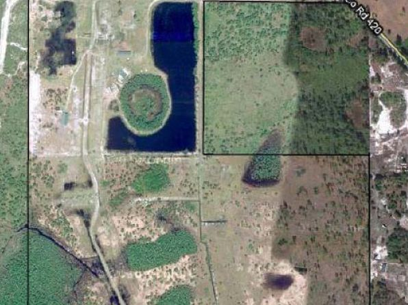 null bed null bath Vacant Land at 20995 Fort Christmas Rd Christmas, FL, 32709 is for sale at 1.60m - 1 of 10