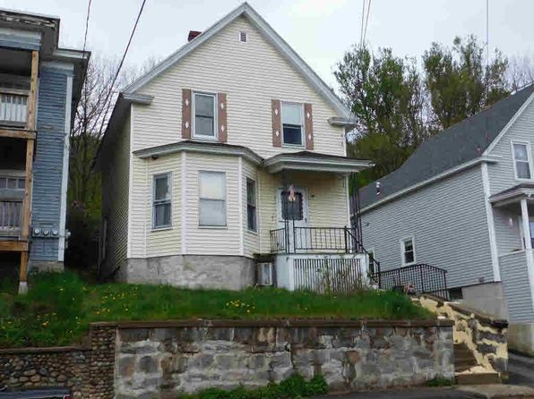 2 bed 1.5 bath Single Family at 402 Burgess St Berlin, NH, 03570 is for sale at 39k - 1 of 12