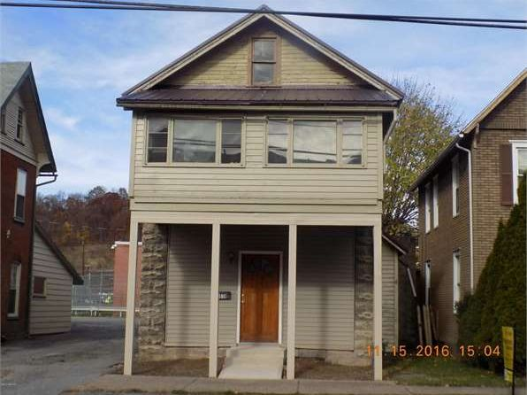 3 bed 3 bath Single Family at 1610 Memorial Ave Williamsport, PA, 17701 is for sale at 83k - 1 of 10