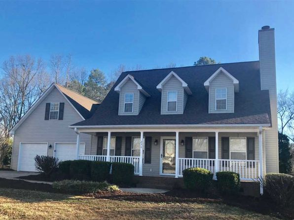 3 bed 2.5 bath Single Family at 236 SANDY DR BOILING SPRINGS, SC, 29316 is for sale at 190k - 1 of 24