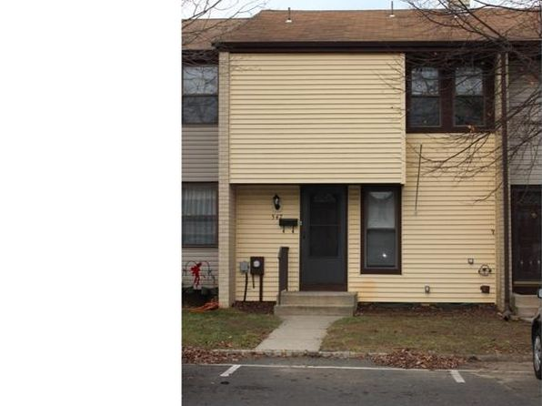 2 bed 2 bath Condo at 547 Fairfield Rd East Windsor, NJ, 08520 is for sale at 168k - 1 of 25