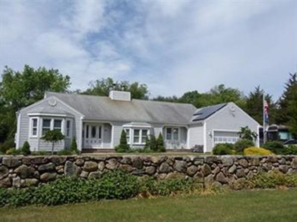 4 bed 2.5 bath Single Family at 312 Highland Ave Westport, MA, 02790 is for sale at 499k - 1 of 28