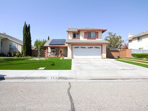 3 bed 3 bath Single Family at 2619 W Lumber St Lancaster, CA, 93536 is for sale at 270k - 1 of 7