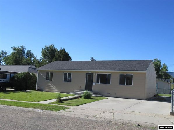 3 bed 1 bath Single Family at 2919 E 7th St Casper, WY, 82609 is for sale at 165k - 1 of 13