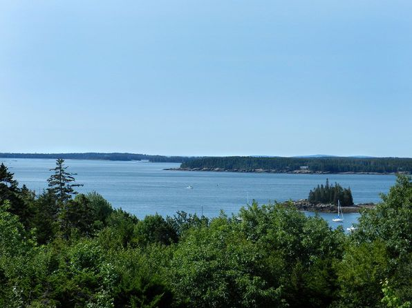 7 bed 4 bath Single Family at 24 New County Rd Seal Harbor, ME, 04675 is for sale at 1.68m - 1 of 20