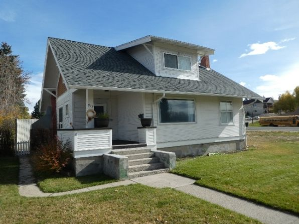 3 bed 2 bath Single Family at 517 5th St Deer Lodge, MT, 59722 is for sale at 140k - 1 of 24
