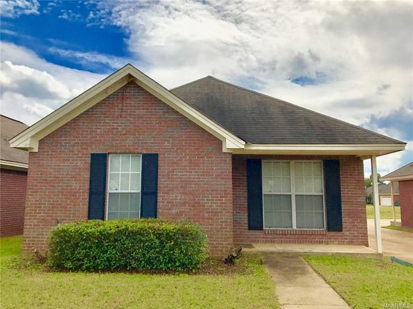 3 bed 2 bath Single Family at 6241 Burbank Crossing Loop Montgomery, AL, 36117 is for sale at 105k - 1 of 30