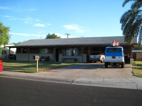 3 bed 2 bath Single Family at 7308 E Virginia Ave Scottsdale, AZ, 85257 is for sale at 350k - 1 of 8