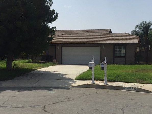 5 bed 2 bath Single Family at 2180 Miles Ct Colton, CA, 92324 is for sale at 380k - google static map