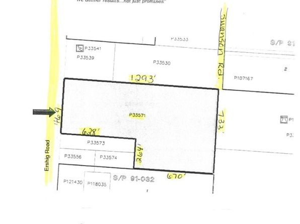 null bed null bath Vacant Land at  Ershig Rd Bow, WA, 98232 is for sale at 200k - google static map