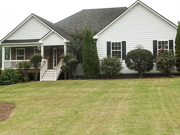 4 bed 3 bath Single Family at 1121 Whispering Lakes Trl Madison, GA, 30650 is for sale at 265k - 1 of 27