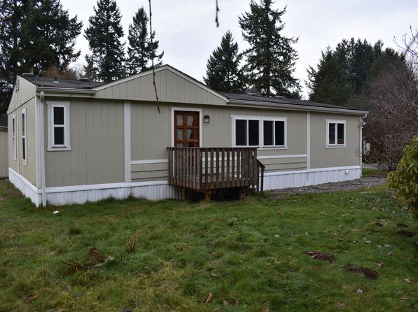3 bed 2 bath Mobile / Manufactured at 9430 Case Rd SW Olympia, WA, 98512 is for sale at 38k - 1 of 3