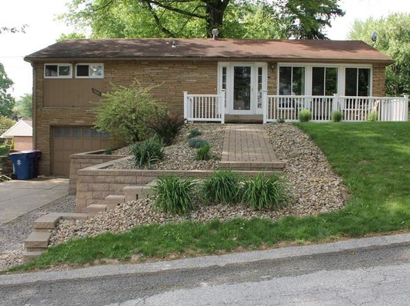 3 bed 2 bath Single Family at 5005 Hialeah Dr Pittsburgh, PA, 15239 is for sale at 140k - 1 of 15