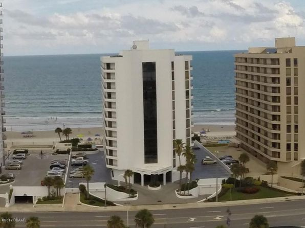 2 bed 2 bath Condo at 3013 S Atlantic Ave Daytona Beach Shores, FL, 32118 is for sale at 259k - 1 of 14
