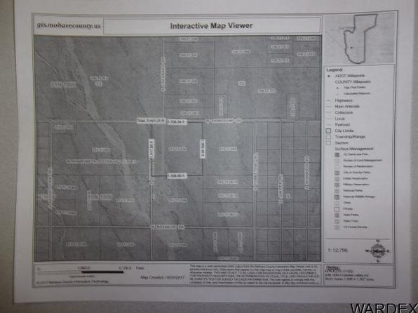 null bed null bath Vacant Land at 0000 W Shinarump Dr Golden Valley, AZ, 86413 is for sale at 66k - google static map