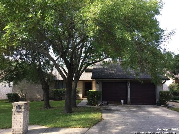 4 bed 2 bath Single Family at 8806 Rustling Mdws San Antonio, TX, 78254 is for sale at 200k - 1 of 22