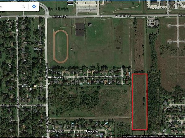 null bed null bath Vacant Land at 0 Unnamed La Marque, TX, 77568 is for sale at 59k - google static map