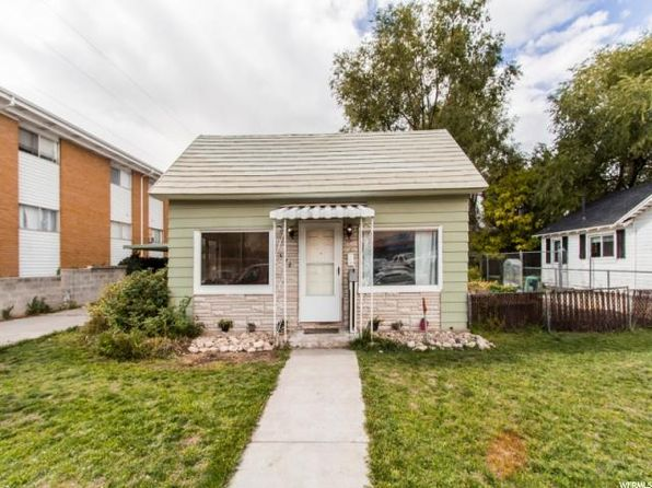 3 bed 1 bath Single Family at 342 S Freedom Blvd Provo, UT, 84601 is for sale at 195k - 1 of 25