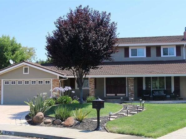 5 bed 3 bath Single Family at 3736 Parktree Ct Concord, CA, 94519 is for sale at 759k - 1 of 18