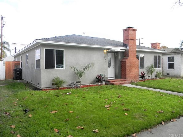4 bed 2 bath Single Family at 6056 California Ave Long Beach, CA, 90805 is for sale at 580k - 1 of 42