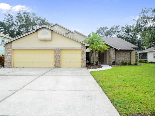 4 bed 3 bath Single Family at 305 Forrest Crest Ct Ocoee, FL, 34761 is for sale at 300k - 1 of 17