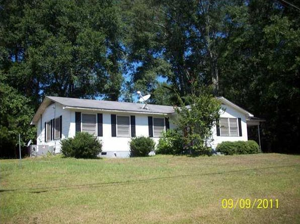 3 bed 1 bath Single Family at 99 1st St N Centreville, AL, 35042 is for sale at 90k - google static map