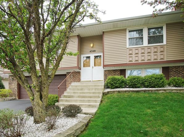 3 bed 2 bath Single Family at 4548 Thornbark Dr Hoffman Estates, IL, 60192 is for sale at 300k - 1 of 20