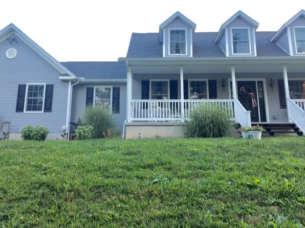 4 bed 3 bath Single Family at 261 Gilboa Rd Fairmont, WV, 26554 is for sale at 335k - 1 of 23