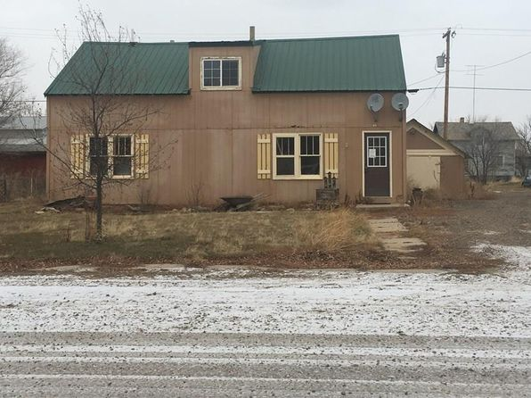 3 bed 2 bath Single Family at 127 1ST AVE SACO, MT, 59261 is for sale at 25k - 1 of 8