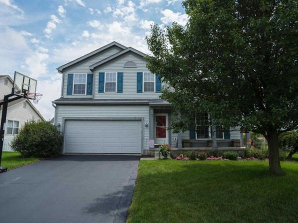 3 bed 2.5 bath Single Family at 903 Wellsley Way Plain City, OH, 43064 is for sale at 235k - 1 of 34