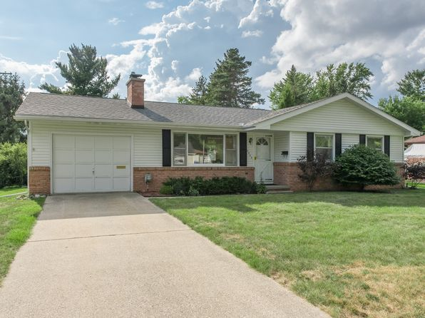 3 bed 2 bath Single Family at 3903 Sharon Rd Midland, MI, 48642 is for sale at 125k - 1 of 22