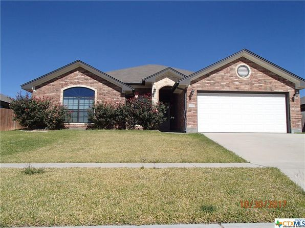 4 bed 2 bath Single Family at 2803 Traditions Dr Killeen, TX, 76549 is for sale at 205k - 1 of 48