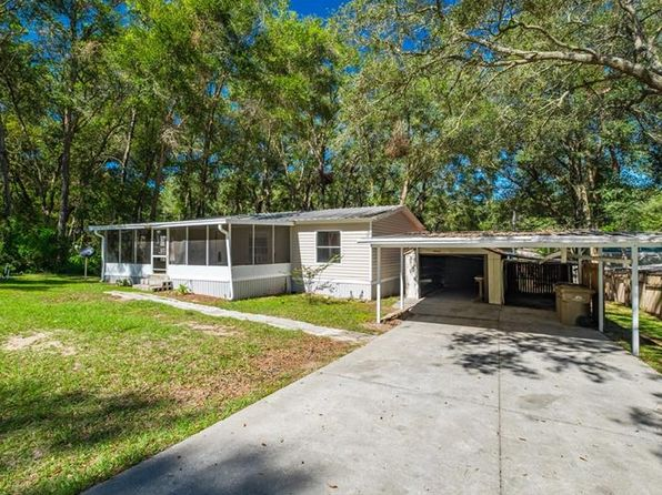 2 bed 2 bath Mobile / Manufactured at 19901 Rose Rd Altoona, FL, 32702 is for sale at 32k - 1 of 21