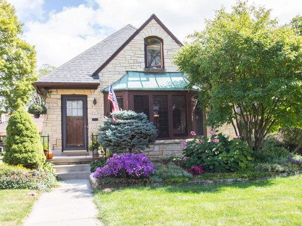 4 bed 2 bath Single Family at 2522 N 89th St Wauwatosa, WI, 53226 is for sale at 385k - 1 of 24