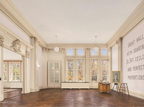 3 bed 3 bath Single Family at 44 W 77th St New York, NY, 10024 is for sale at 6.00m - 1 of 10